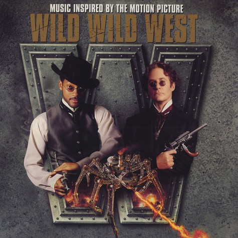 V.A - Music Inspired By The Motion Picture Wild Wild West