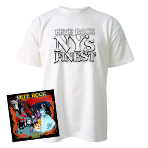 Pete Rock - NY's finest hhv.de Bundle