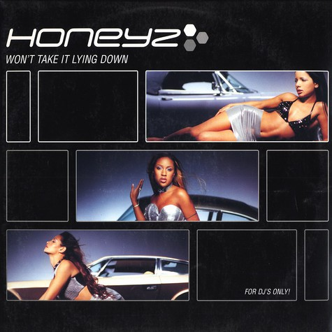 Honeyz - Won't take it lying down