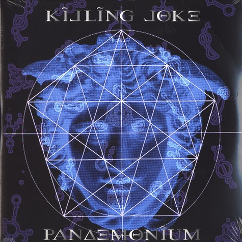 Killing Joke - Pandeminium