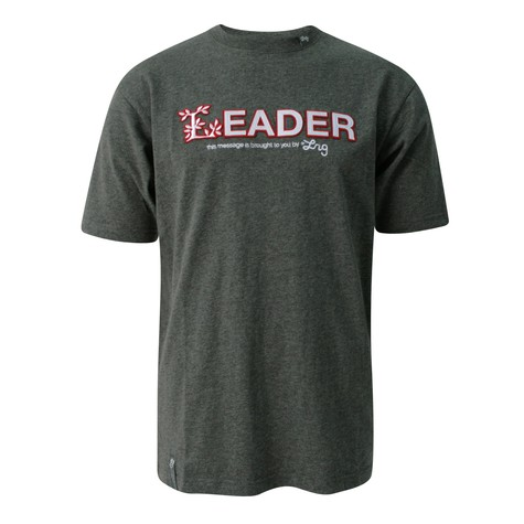 LRG - Leader / follower knit T-Shirt
