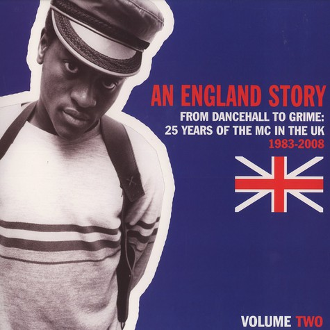 An England Story - Volume 2