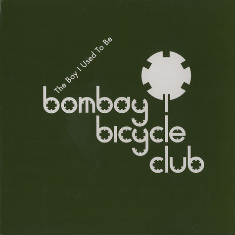 Bombay Bicycle Club - The boy I used to be