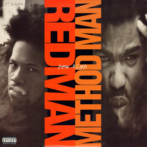 Method Man & Redman - How High