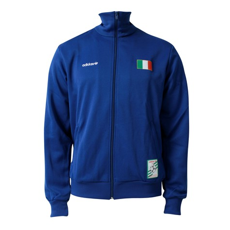 adidas - Italy track top