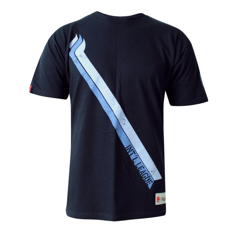 Ropeadope - International league T-Shirt