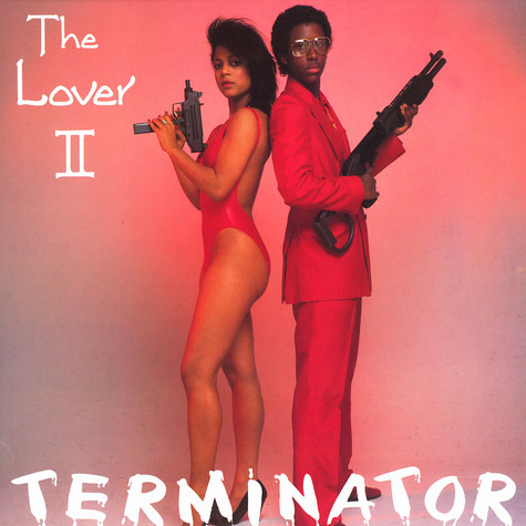Lover II, The - Terminator