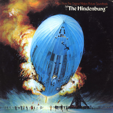 David Shire - OST The Hindenburg