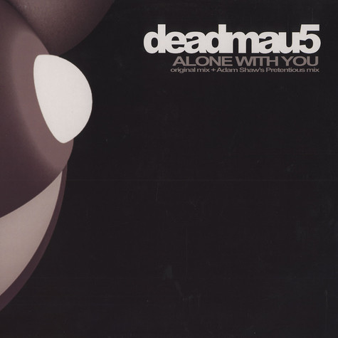 Deadmau5 - Alone with you