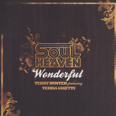 Terry Hunter - Wonderful feat. Terisa Griffin