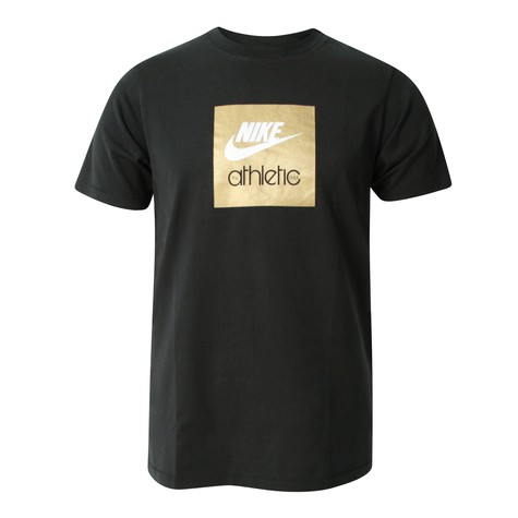 Nike - Athletic department tribute T-Shirt