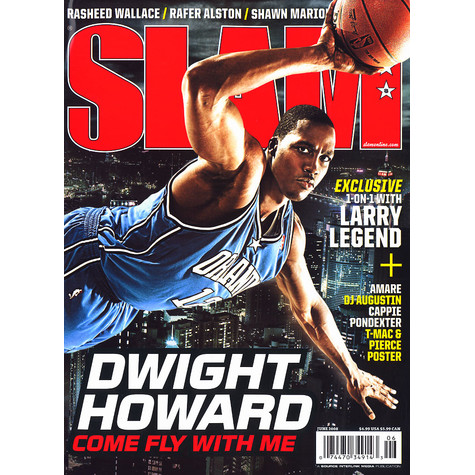 Slam Magazine - 2008 - 06 - June
