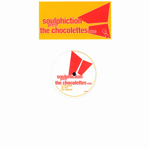 Soulphiction presents The Chocolettes - Part one