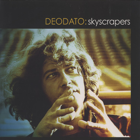 Deodato - Skyscrapers