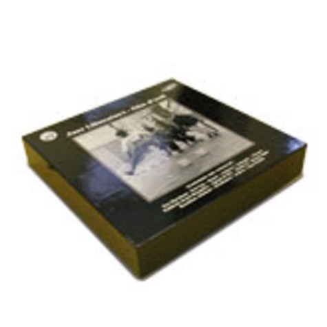 Jazz Liberatorz - Clin d'oeil box set