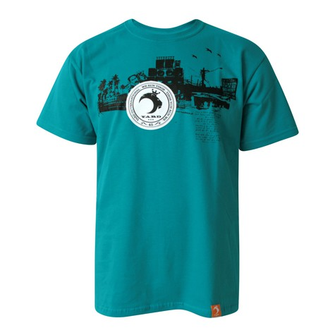 Yard - Downtown T-Shirt