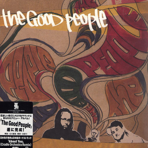Good People, The - The Good People