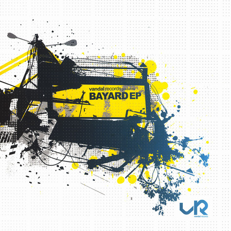 Vandal Records presents - Bayard EP