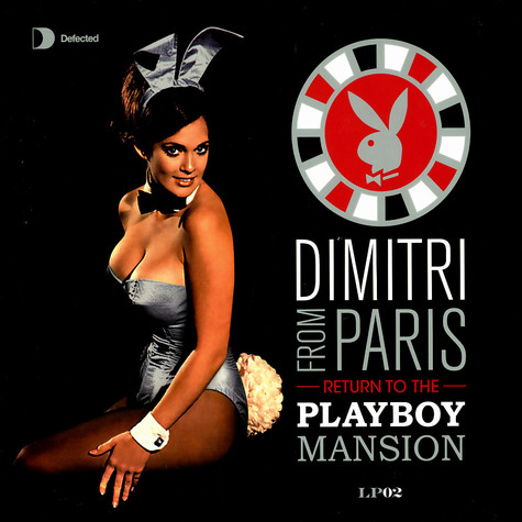 Dimitri From Paris - Return to the Playboy Mansion part 2