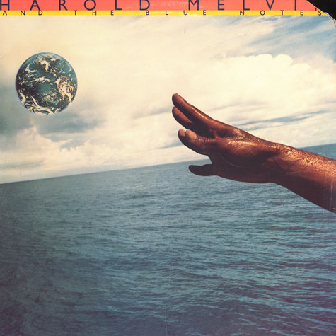Harold Melvin & The Blue Notes - Reaching for the world