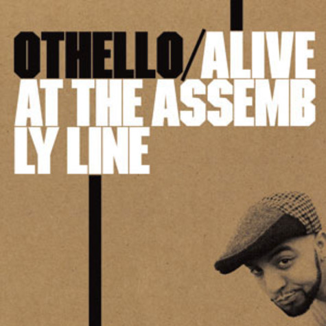 Othello of Lightheaded - Alive At The Assembly Line