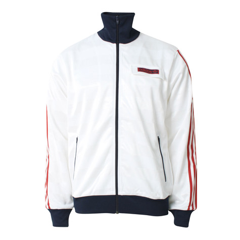 adidas - Brussels track top