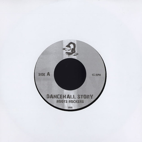 Roots Rockers - Dancehall story