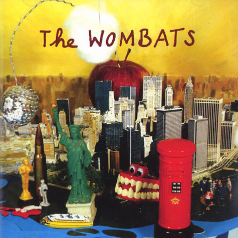 Wombats, The - Wombats EP