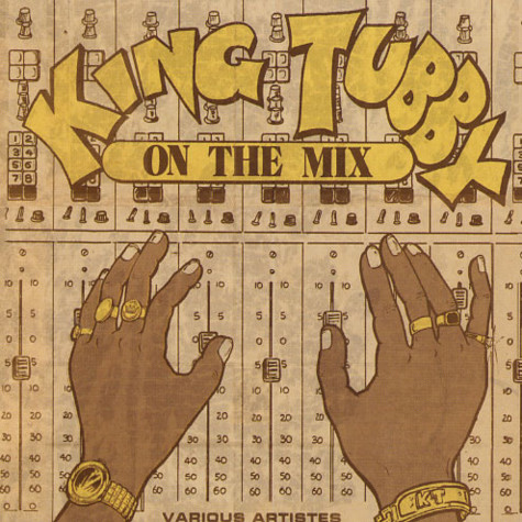 King Tubby - On the mix volume 1