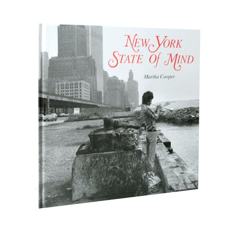 Martha Cooper - New York state of mind