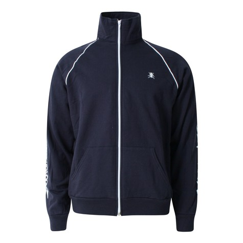 Thud Rumble - Wild style track jacket