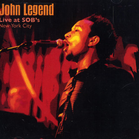 John Legend - Live at SOB's