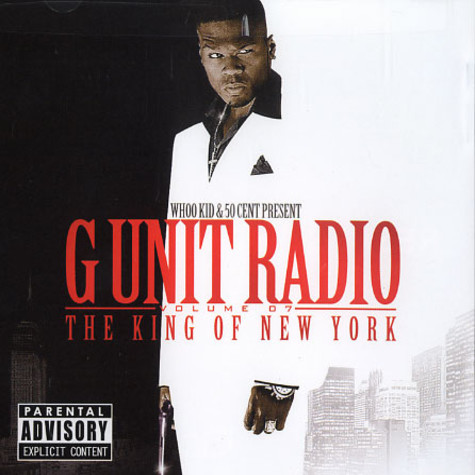 G-Unit Radio - Part 7 - the king of New York