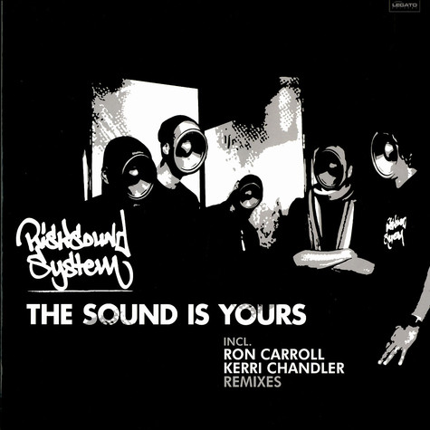 Risksoundsystem - The sound is yours