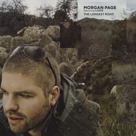 Morgan Page - The longest road feat. Lissie