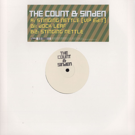 Count & Sinden, The - Stinging nettle
