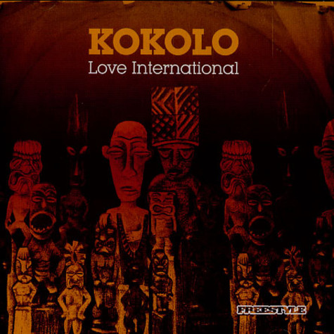 Kokolo - Love international