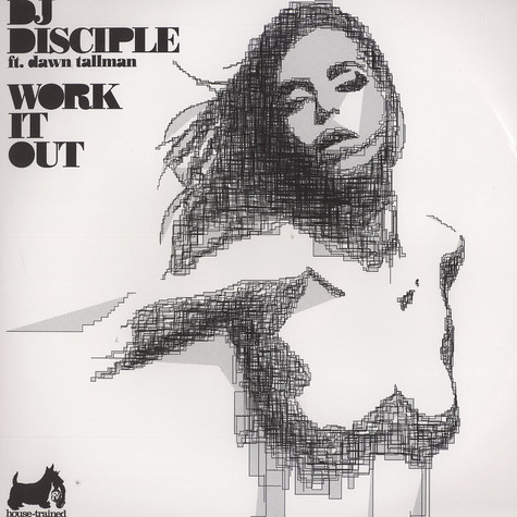 DJ Disciple - Work it out feat. Dawn Tallman