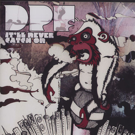 DPF - It'll never catch on