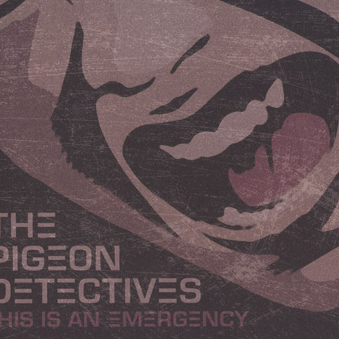 Pigeon Detectives, The - This is an emergency