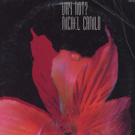 Michel Camilo - Why not?