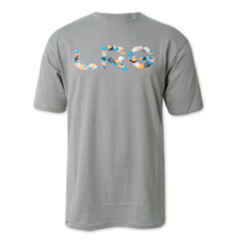 LRG - Stacking blocks T-Shirt
