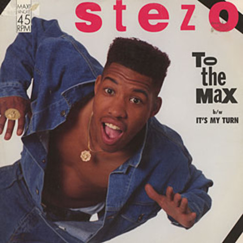 Stezo - To the max