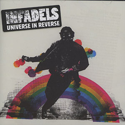 Infadels - Universe in reverse