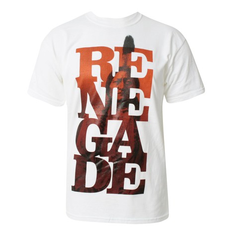 Soy Clothing - Renegade T-Shirt