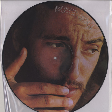 Bruce Springsteen - The wild, the innocent & the e street shuffle