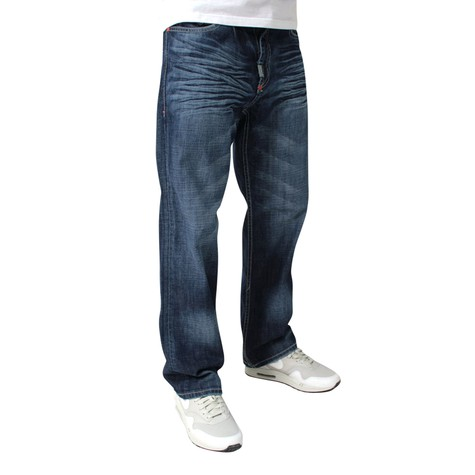 LRG - Savvy with the cavi classic 47 fit jeans