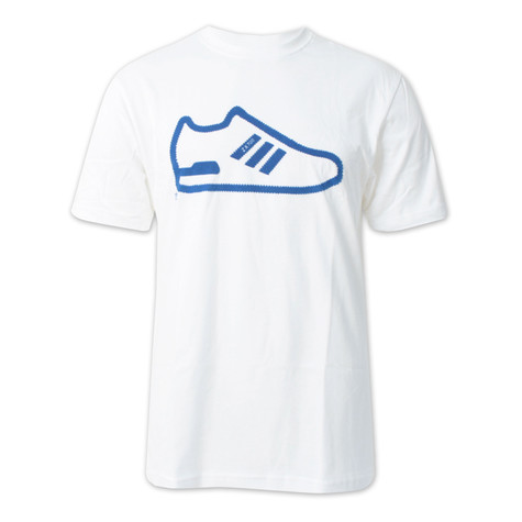 adidas - ZX outline T-Shirt
