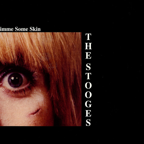 Stooges, The - Gimme some skin