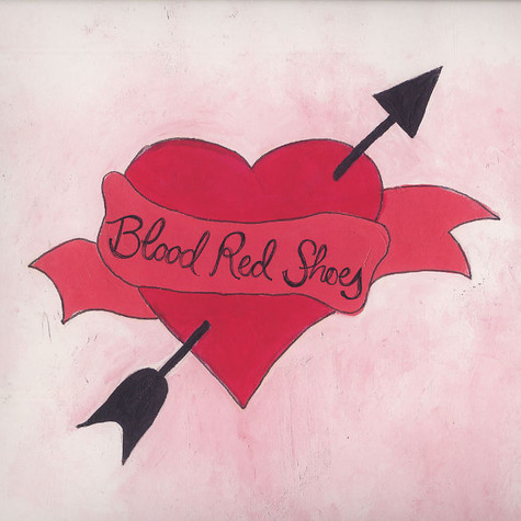 Blood Red Shoes - This is not for you